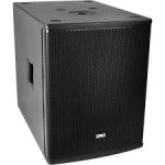 DAD base subwoofer